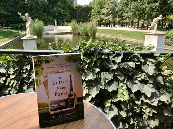 A Letter From Paris in Tuileries