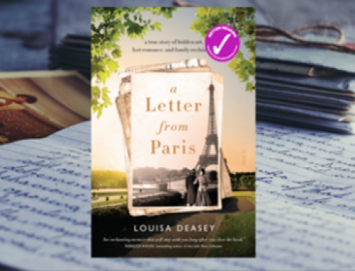 Q+A with Better Reading: A Letter From Paris