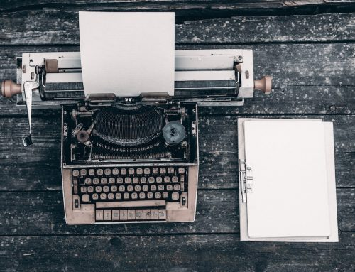 The three act structure can help you write your memoir