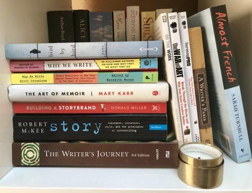Why your memoir needs conflict