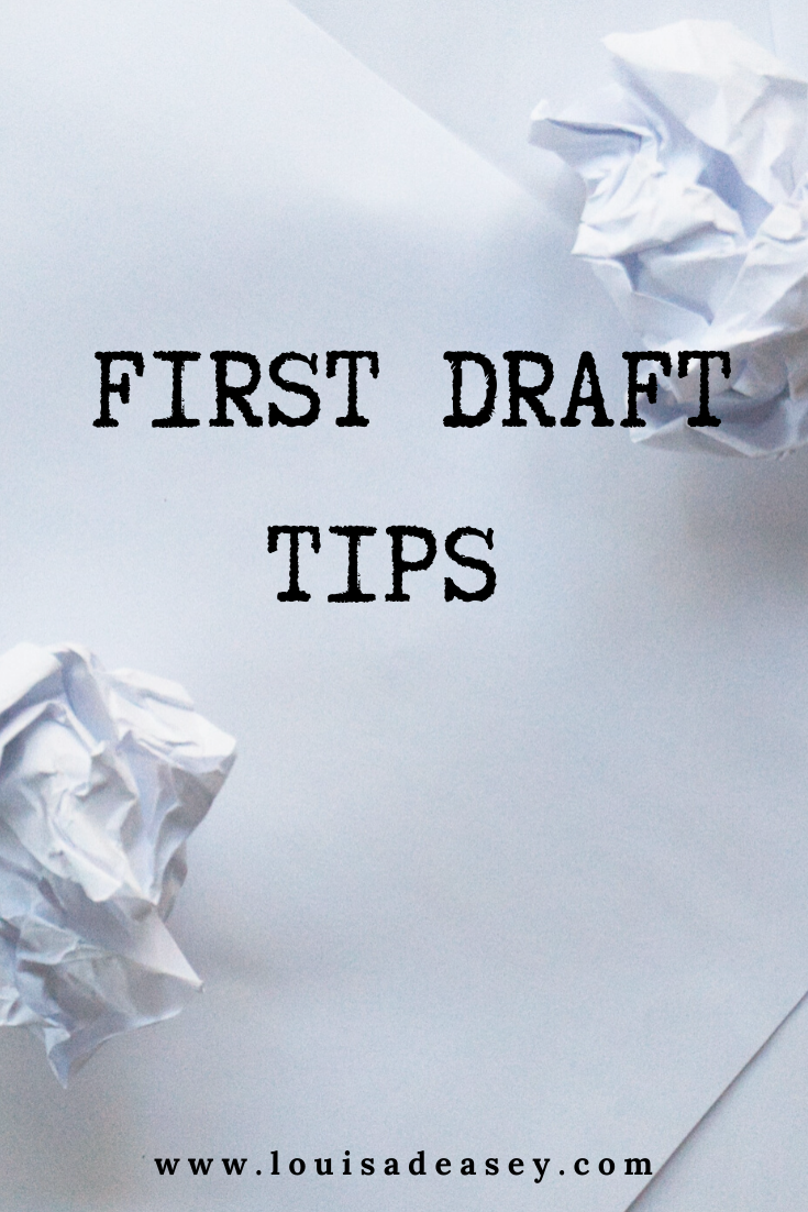 writing the first draft of your memoir requires tenacity