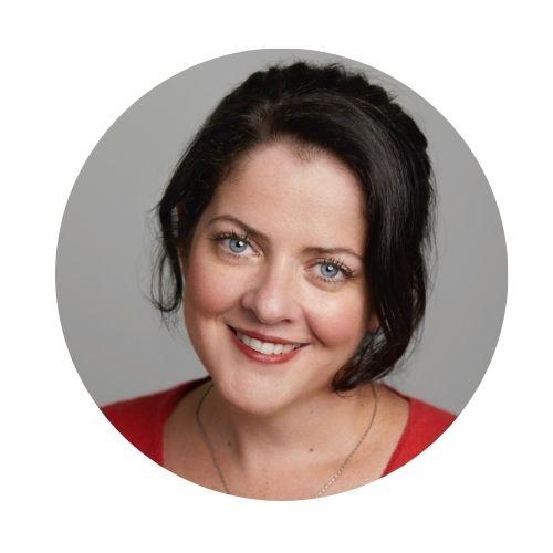 Louisa Deasey Author